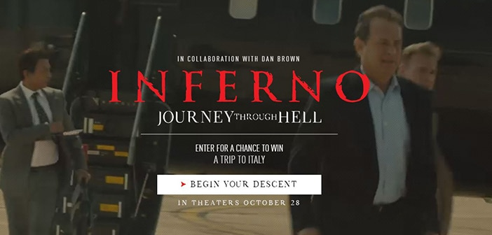 "Fan Event - Join The ""INFERNO JOURNEY THROUGH HELL"" Experience 1"