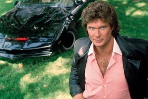 """'Star Trek: Beyond' Director Tasked With Making A """"Knight Rider"""" Series Reboot A Reality"""