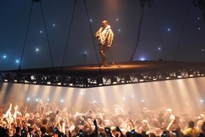 Kanye West Puts An Extension On Saint Pablo Tour By Adding 23 Shows