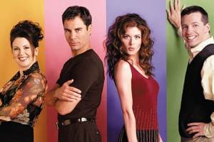 'Will & Grace' Cast In Negotians For Half-Series Revival