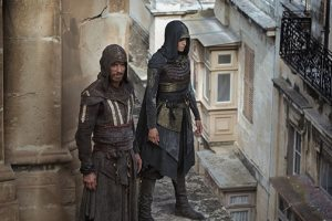 ASSASSIN'S CREED - Stunning Images And GIFs 2