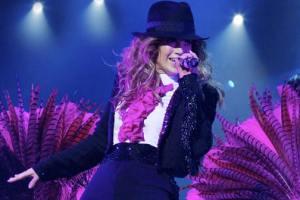 Jennifer Lopez - Dance Again - Arriving On DVD, HD Digital and On-Demand December 6