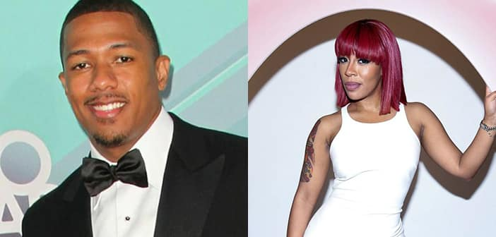 """Nick Cannon Releases New Song """"Baby On The Way"""" After Of Pregnacy Rumors Rise With K.Michelle"""