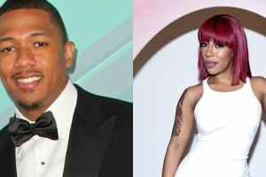 "Nick Cannon Releases New Song ""Baby On The Way"" After Of Pregnacy Rumors Rise With K.Michelle"
