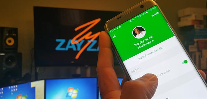 Square Cash is the easiest way to pay back your friends or family – #CashApp