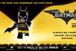 New Trailer - The LEGO® Batman Movie