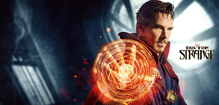 Doctor Strange Saves Fall Box Offices With Massive Fan Turnout