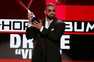 Check Inside And See The Winners To The 2016 American Music Awards