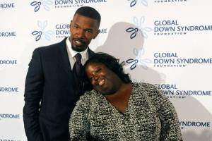 Celebrities Turn Out In Support Of Global Down Syndrome Foundation Fashion Show