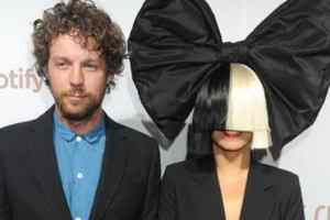 Sia Filing Divorce Paper From for Divorce From Husband Of Two Years, Erik Lang