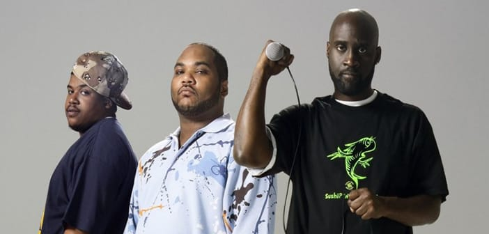 De La Soul Deliver Documentary To Show That 'De La Soul Is Not Dead'