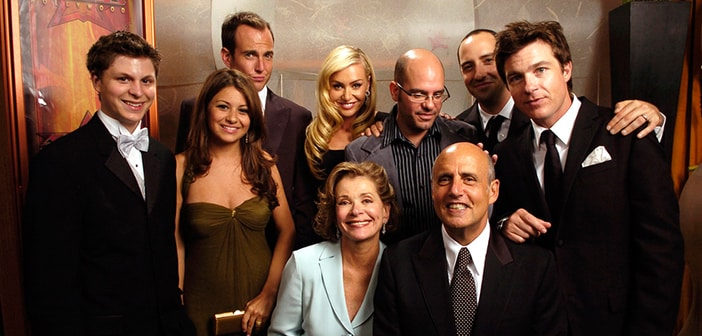 "Netflix Gives Green Light To Begin Production For ""Arrested Development"" Season Five"