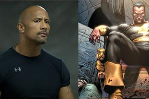 Dwayne Johnson's 'Black Adam' Role Will Be Getting His Own DC Spinoff Movie