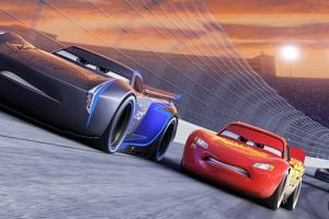 """Owen Wilson, Cristela Alonzo & Armie Hammer Buckle Up For """"Cars 3"""" In Theaters June 16 1"""