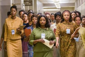 'Hidden Figures' Film Is Already Encouraging Young Women To Learn And Master The Sciences