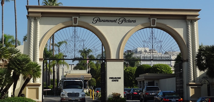 China Dropping A Billion Dollars Into Paramount Pictures 2