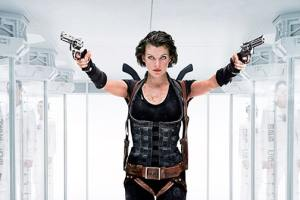 'Resident Evil:The Final Chapter' Film Set To Push The Franchise To $1B Mark, Making It The Highest Grossing Game-Based Franchise Ever