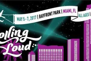 Rolling Loud Shares Line Up For Its 2017 Festival