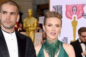 Scarlett Johansson And Husband Of Two Years, Romain Dauriac, Are Filing For Divorce