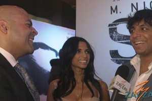 SPLIT - NYC Red Carpet Premiere -  ZayZay.Com