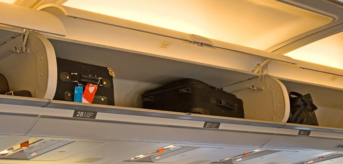 United & American Airlines Prohibiting Suit Case Carry-Ons For Those With Basic Aifrare