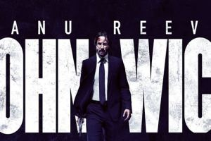 CLOSED - JOHN WICK: Chapter 2 - Advance Screening Giveaway 1