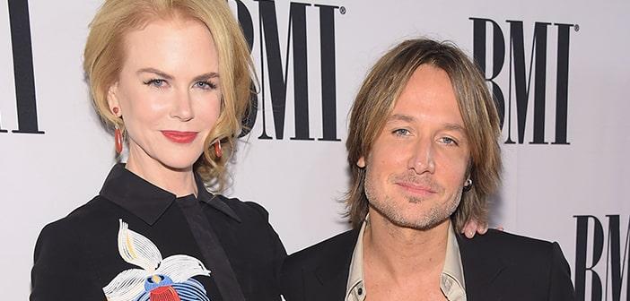 Nicole Kidman & Keith Urban Divorce Provoke Divorce Rumors After Red Carpet Argument