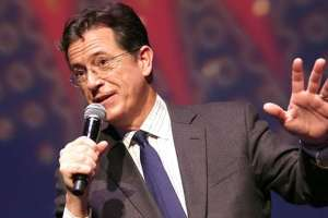 Stephen Colbert Selected As Host For The 2017 Emmy Awards