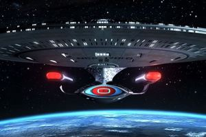 Star Trek Fans Rejoice! The Alexa App Now To Have Software To Respond Like The Enterprise 1