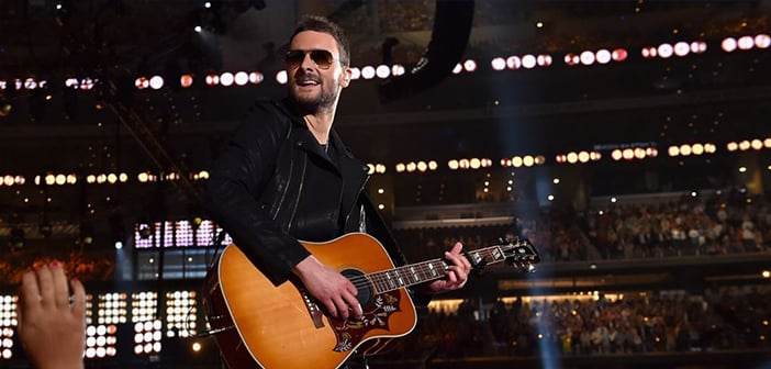 Country Music Singer Eric Church Invalidated 25k Tickets Bought By Scalpers