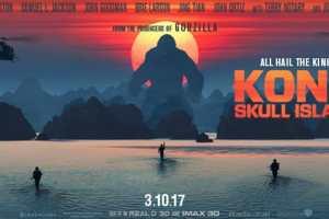 CLOSED--KONG: SKULL ISLAND - Advance Screening Giveaway