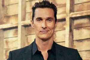 Matthew McConaughey Asking Hollywood To Calm Down From Constantly Vilafying Trump