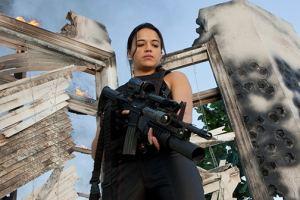 Michelle Rodriguez Joins Cast Of Adaptation Film 'Alita: Battle Angel'