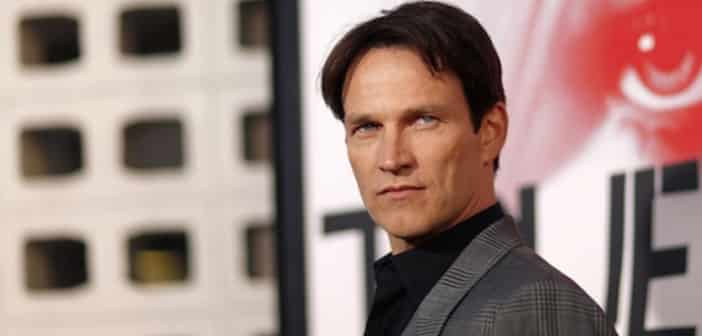 Stephen Moyer Brought In To Star In Upcoming X-Men Series