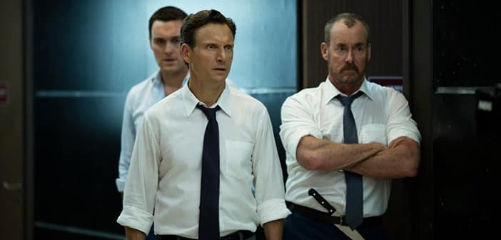 THE BELKO EXPERIMENT - New Clip