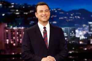Jimmy Kimmel Contemplating Retirement Options To Make More Time For His Family