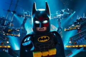 'Lego Batman' Dominates 'Fifty Shades Darker' At Box Office