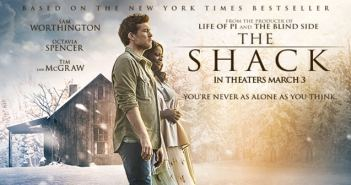 UPDATE:Passes – THE SHACK – Advance Screening Giveaway