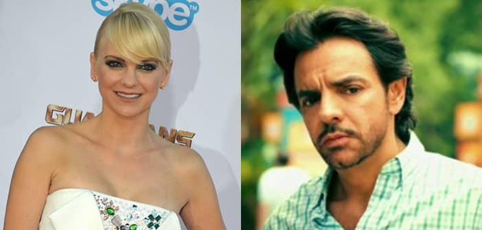Eugenio Derbez And Anna Faris Set For Lead Roles In Remake For 1987's 'Overboard' Film