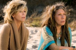 'Grace and Frankie' Come Back With Season 3 With A Plan To Get Rich Selling Vibrators - Trailer