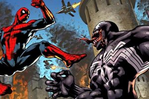 Marvel's Spider-Man Villain Venom Getting Spin-Off Movie Slated For 2018