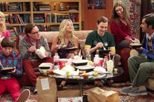 Stars Of 'Big Bang Theory' Take Salary Cuts For Co-Stars Pay Raise