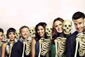 Bones series finale coming