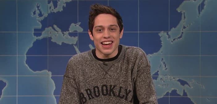 Pete Davidson Explains His Recent Absences On SNL As Part Of His Efforts To Regain Sobriety after 8 Years Of Dependancy