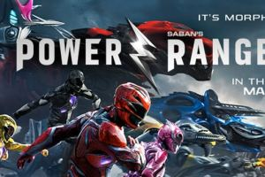 CLOSED--SABAN'S POWER RANGERS - Advance Screening Giveaway 2