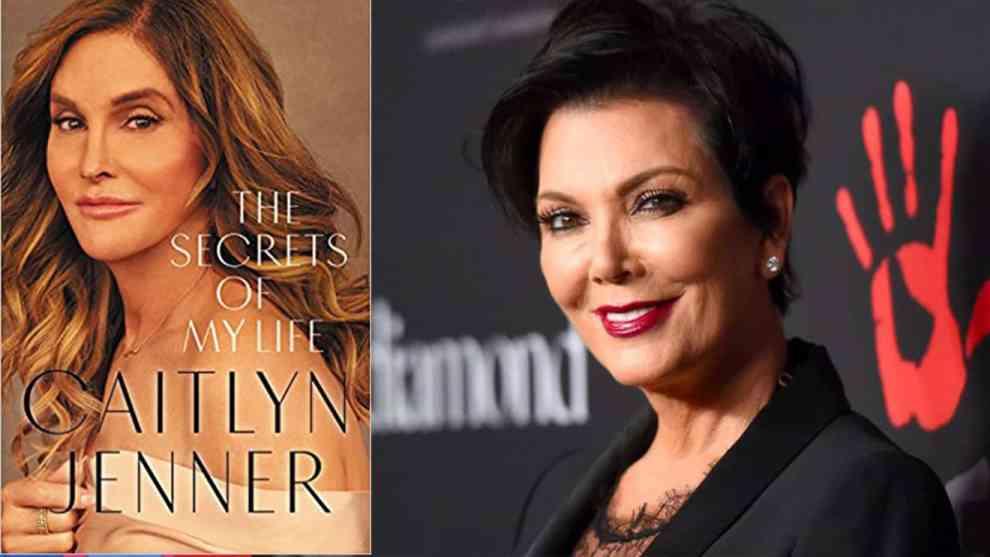 Kris Jenner Slams Caitlyn's Memoir: