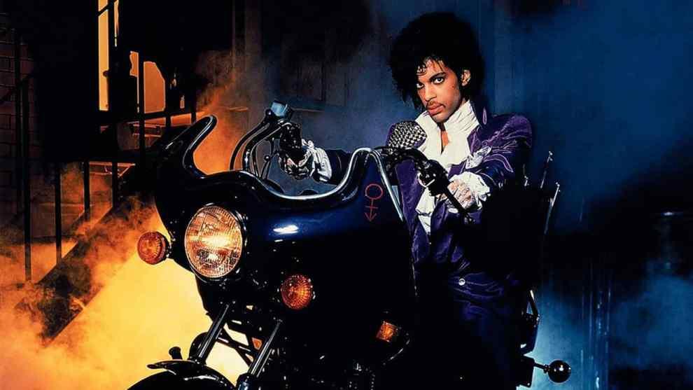 Prince album DELIVERANCE post poned by judge