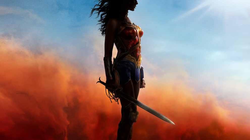 Wonder Woman sequel planned