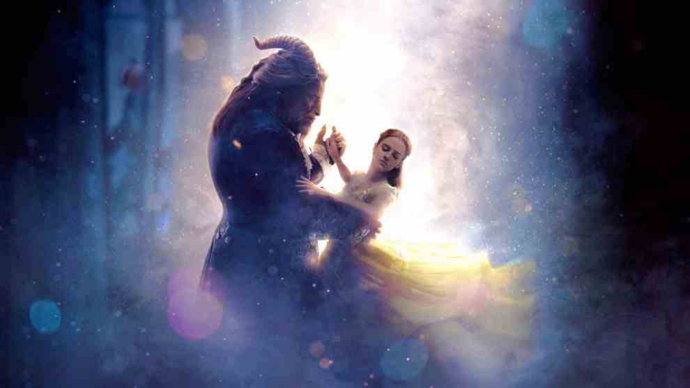 Movies - Beauty and the Beast 2017
