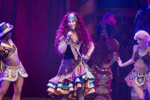 Cher Getting Broadway Musical Biography